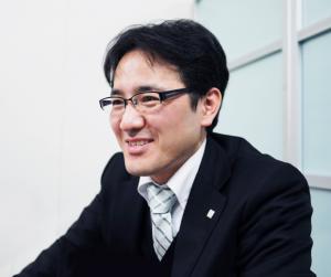 work-crm-system-yasuo-aramaki